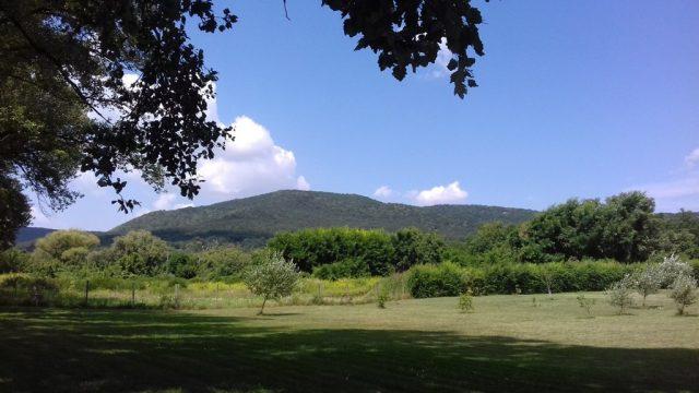 Pohorie Burda